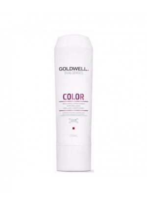 Кондиционер для блеска окрашенных волос Goldwell 200 мл.