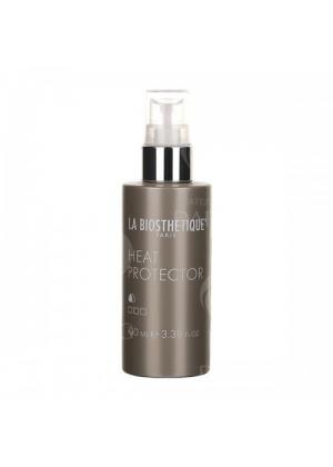 Спрей для защиты волос от термовоздействия La Biosthetique 100 мл.