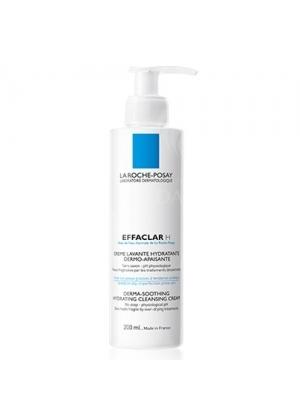 Гель-крем очищающий для проблемной кожи La Roche-Posay 200 мл.