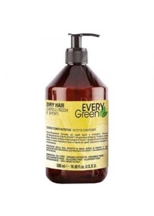 Шампунь для сухих волос Dikson Nutriente 500 мл.
