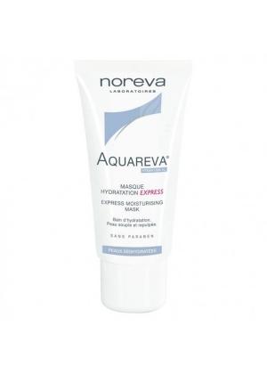 Экспресс-маска увлажняющая Noreva Aquareva 50 мл.