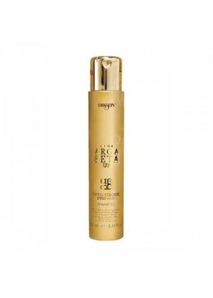 Шампунь для окрашенных волос Dikson Coiffeur ArgaBeta 250 мл.