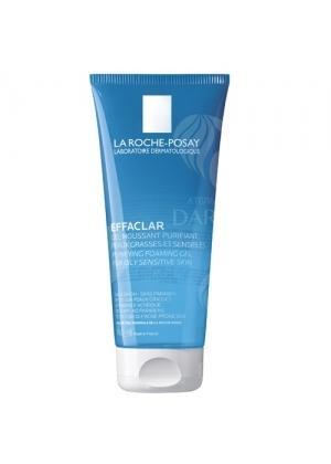 Гель очищающий для проблемной кожи La Roche-Posay 200 мл.