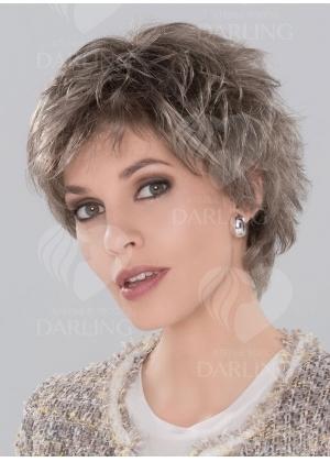Искусственный парик Travel Mono Ellen Wille