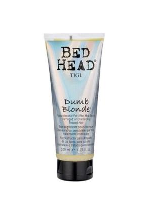 Кондиционер-маска для блондинок TIGI Dumb Blonde 200 мл.