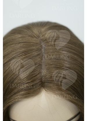 Натуральный парик Лира (30 см)
