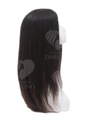 Натуральный парик Пенелопа  (55 см)