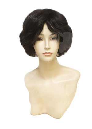 Натуральный парик Кейт (15 см)