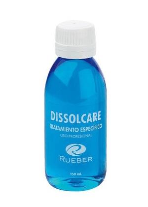 """Лосьон """"Dissolcare""""синий (150 мл)"""