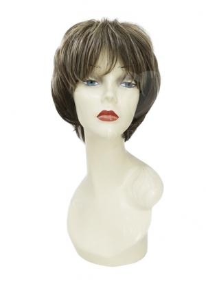 Искусственный парик из термоволна 6211826