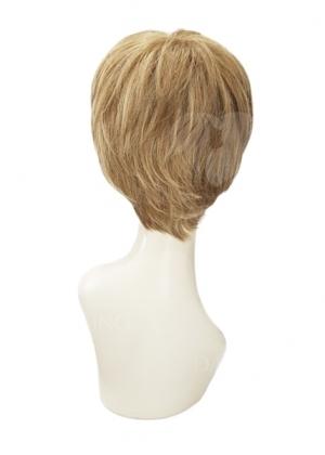 Натуральный парик 52161026