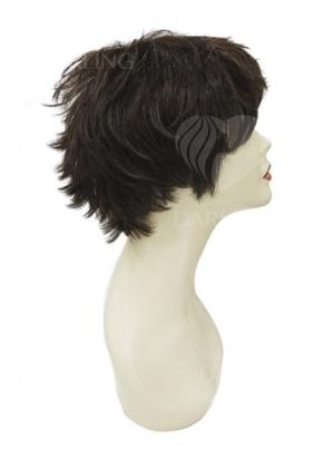 Искусственный парик 0027