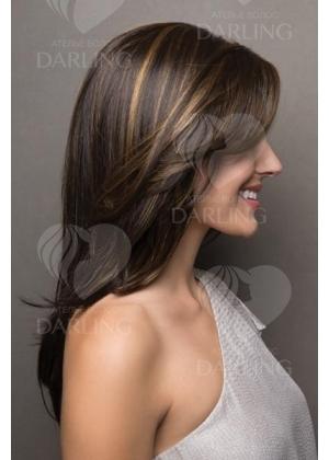 Искусственный парик Анжелика (ANGELICA PM) 1696
