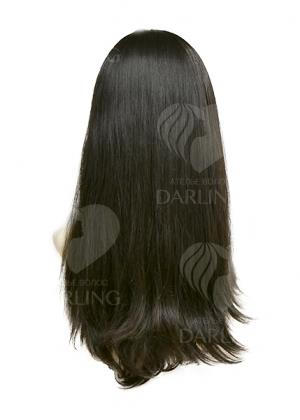Натуральный парик Каролин (50 см)