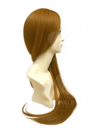 Натуральный парик Адель (80 см)