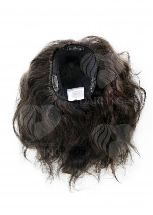 Бабетта К из натуральных волос (25 см)