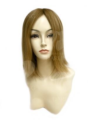 Натуральный парик Дэнна (20 см)