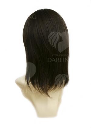 Натуральный парик Кэри (35 см)