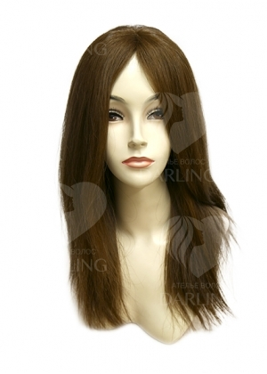 Натуральный парик Юнона (45 см)