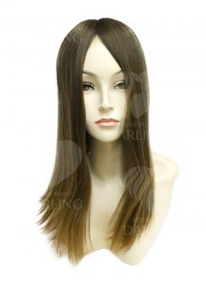 Натуральный парик Оливия (40 см)