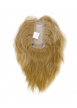Накладка из натуральных волос (25 см)