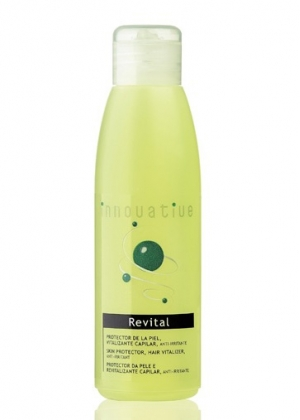 Маска для оживления и защиты волос Revital