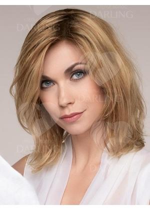 Натуральный парик Inspire Ellen Wille