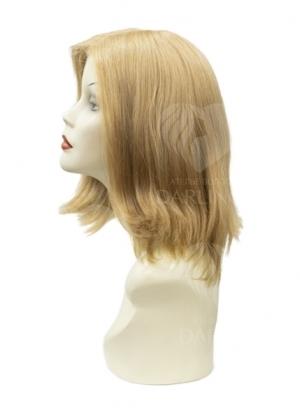 Натуральный парик Мадлен (35 см)