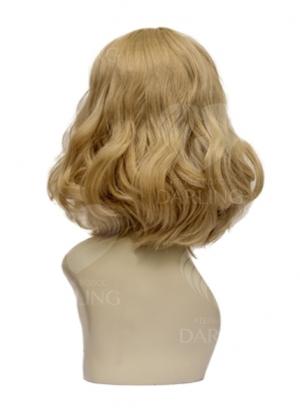 Натуральный парик Альбина (35 см)