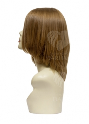 Натуральный парик Ханна (35 см)