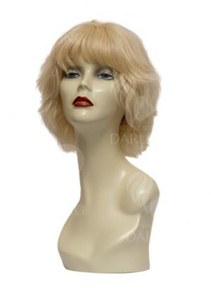 Натуральный парик Ванесса (25 см)
