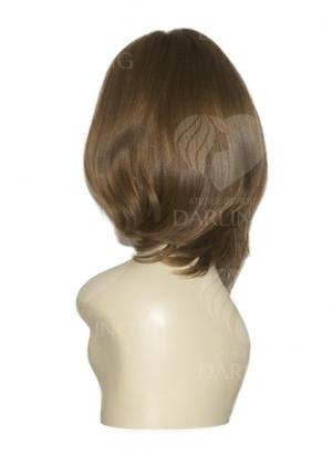 Натуральный парик Аделина (35 см)