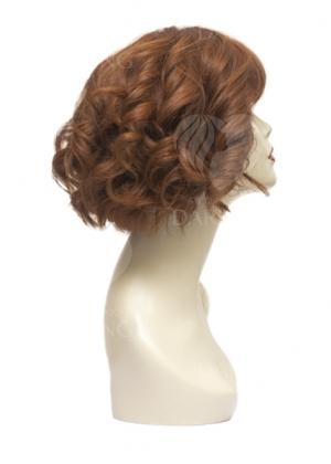 Натуральный парик Джессика (30 см)