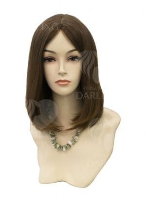 Натуральный парик Сабина (40 см)