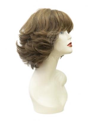 Натуральный парик Венера (30 см)