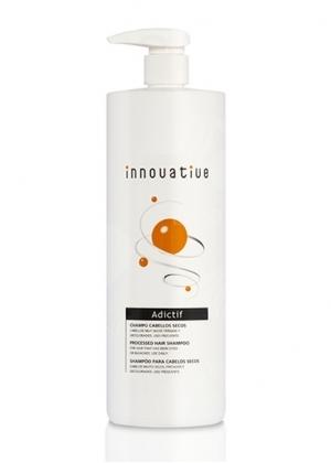 Шампунь питательный для сухих волос Adictif 1000 мл