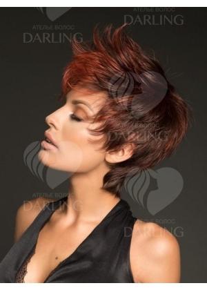 Цвет на фото: Flame Mix