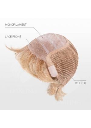 Мужской парик из канекалона Eric 2.0 от Ellen Wille