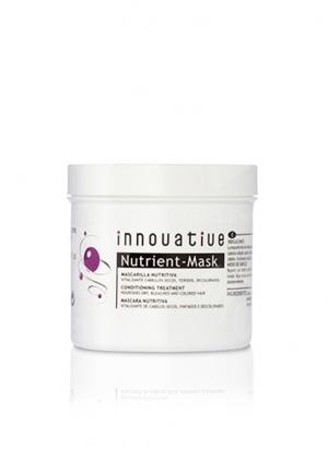 Питательная маска для срезанных волос Nutrient Mask 500 мл