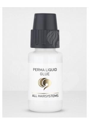 Клей для фиксации париков и систем волос Perma Liquid Glue 20 мл