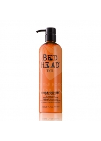 Шампунь для окрашенных волос TIGI Colour Goddess 400 мл.