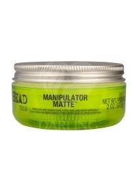 Мастика матовая сильной фиксации для волос TIGI 57,5 г.
