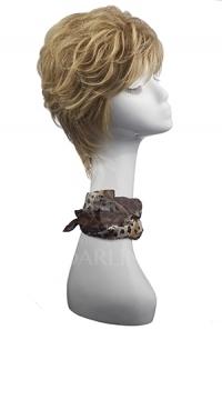 Натуральный парик Диана (35 см)