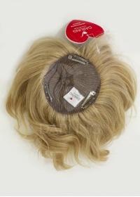 Шиньон Бабетта К  из натуральных волос (22,5 см)