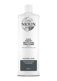 Увлажняющий кондиционер Nioxin (System 2) 1000 мл.
