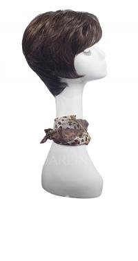 Натуральный парик Адриана (20 см)