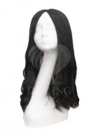 Натуральный парик Грета (50 см)