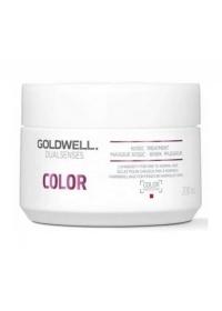 Маска для блеска окрашенных волос Goldwell 200 мл.