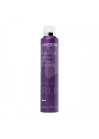 Лак для волос сверхсильной фиксации La Biosthetique 300 мл.