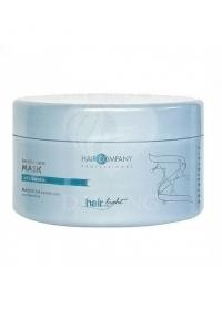 Маска для волос с кератином Hair Company Keratin Care  500 мл.
